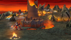 Heroes of Might & Magic V Free Download Repack-Games