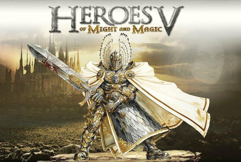 Heroes of Might & Magic V Repack-Games