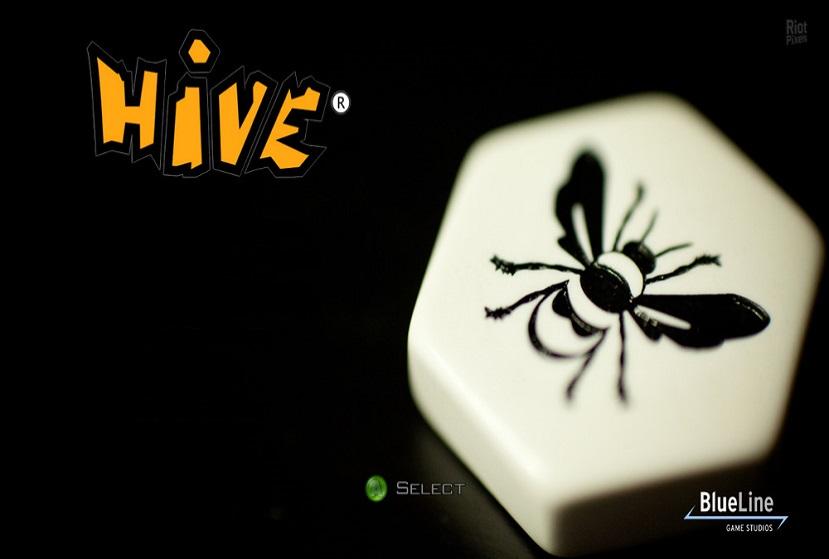 HIVE Repack-Games