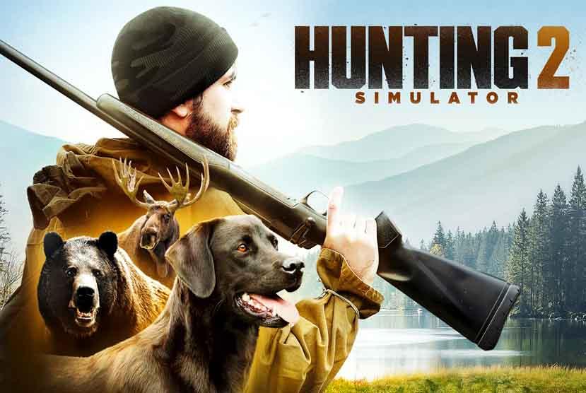 Hunting Simulator 2 Free Download Torrent Repack-Games