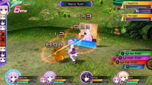 Hyperdimension Neptunia Re Birth3 V Generation Free Download Repack-Games