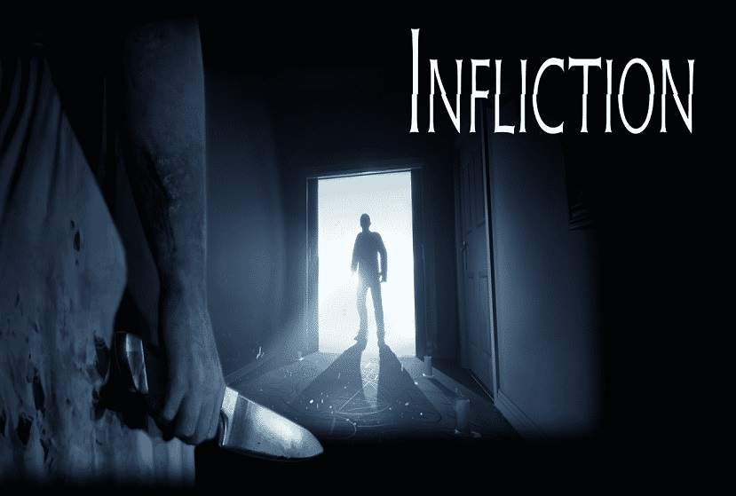 Infliction Repack-Games