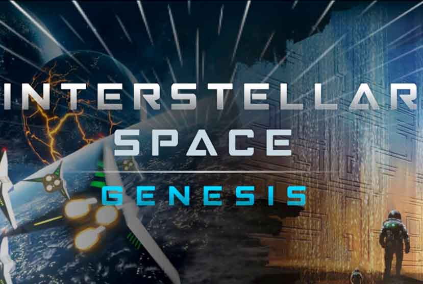 Interstellar Space Genesis Free Download Torrent Repack-Games