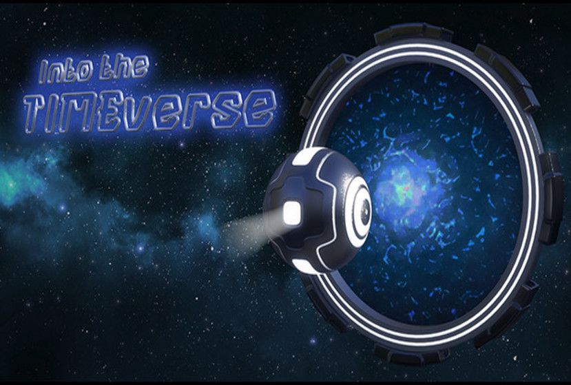 Into the TIMEVERSE Repack-Games