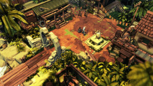 Jagged Alliance Rage Free Download Repack-Games