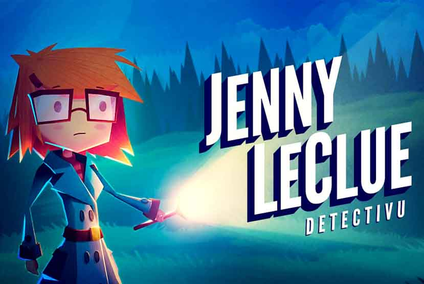 Jenny LeClue Detectivu Free Download Torrent Repack-Games