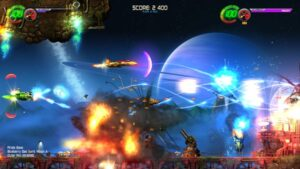 Jets'n'Guns 2 Free Download Crack Repack-Games