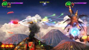 Jets'n'Guns 2 Free Download Repack-Games
