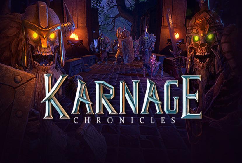 Karnage Chronicles Repack-Games