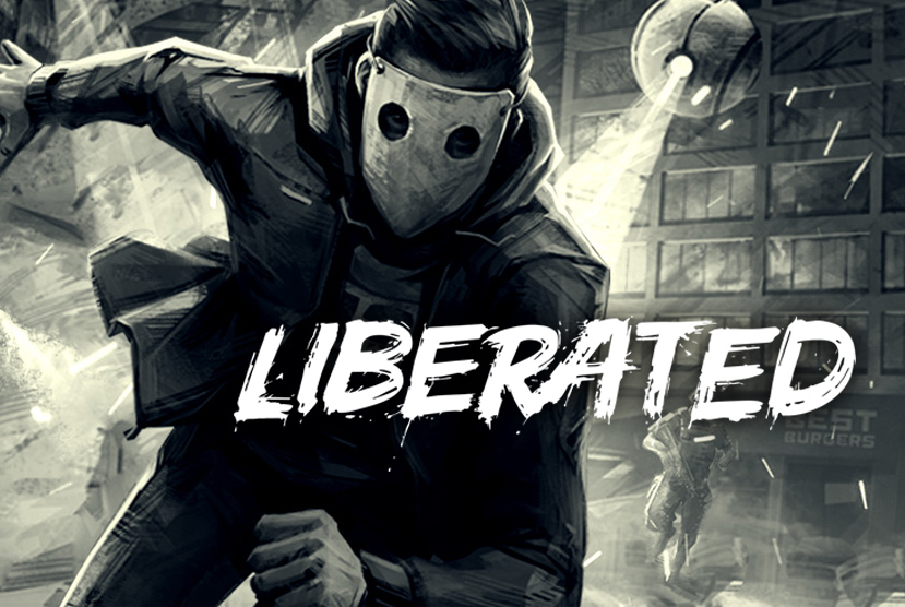 Liberated Download For PC