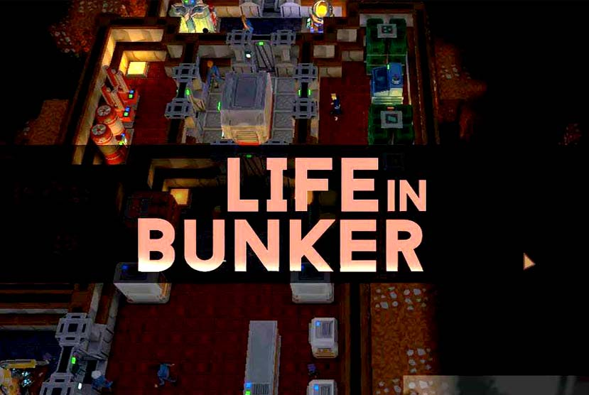 Life in Bunker Free Download Torrent Repack-Games