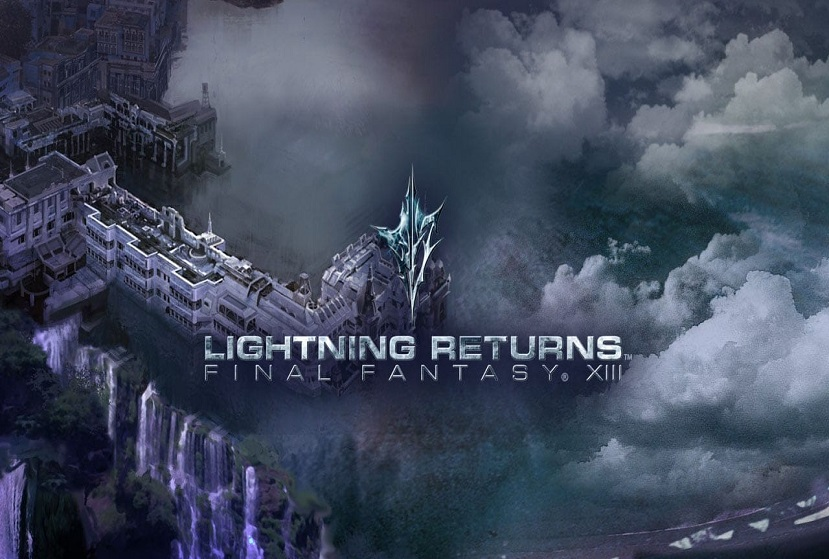 Lighting Return Final Fantasy XIII Repack-Games