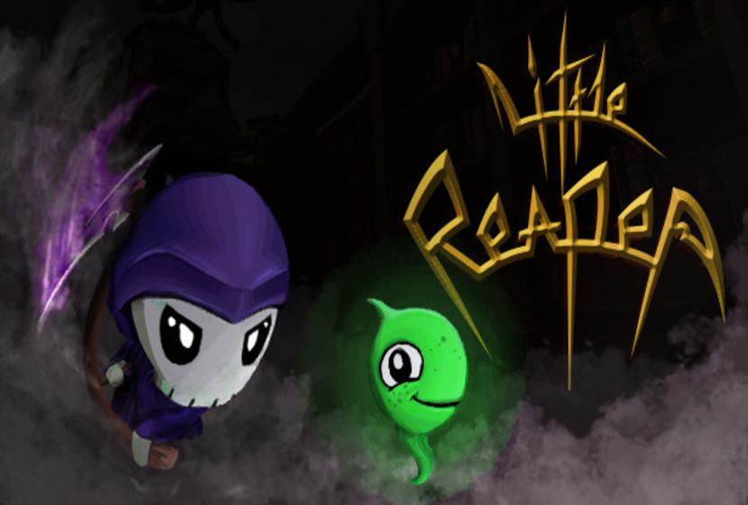 Little Reaper Repack-Games