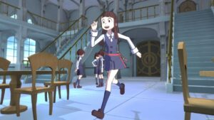 Little Witch Academia Chamber of Time Free Download Repack-Games