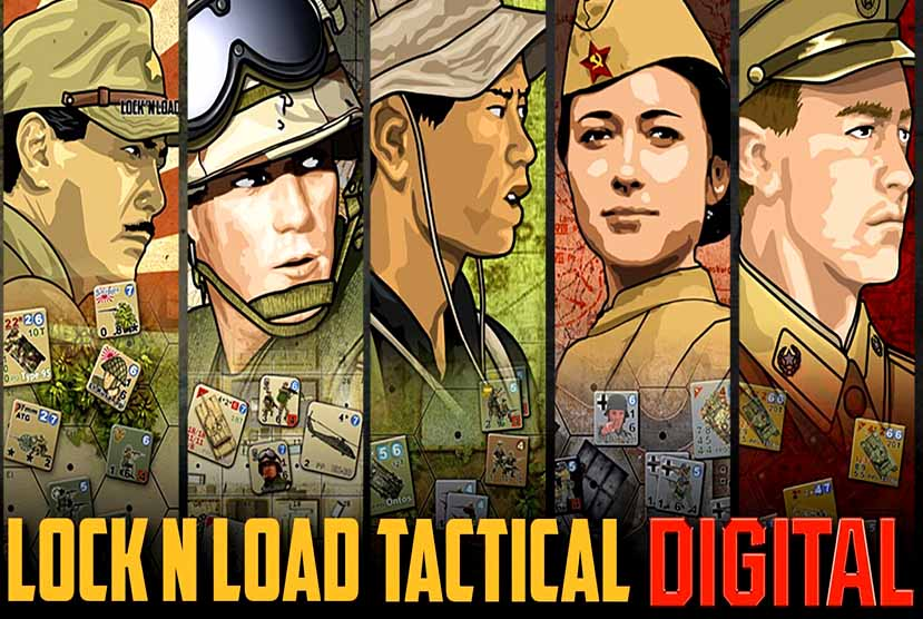 Lockn Load Tactical Digital Free Download Torrent Repack-Games