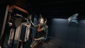 Lone Echo Free Download Repack-Games