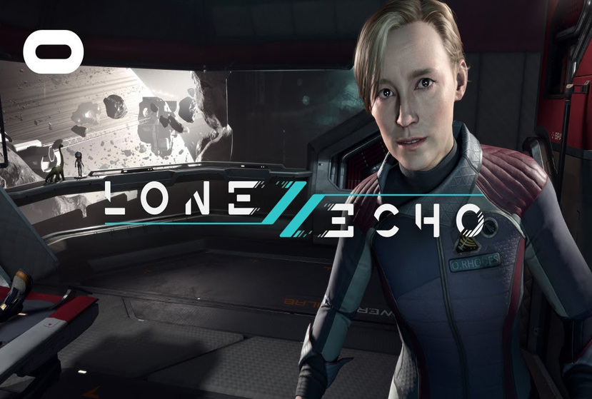 Lone Echo Repack-Games