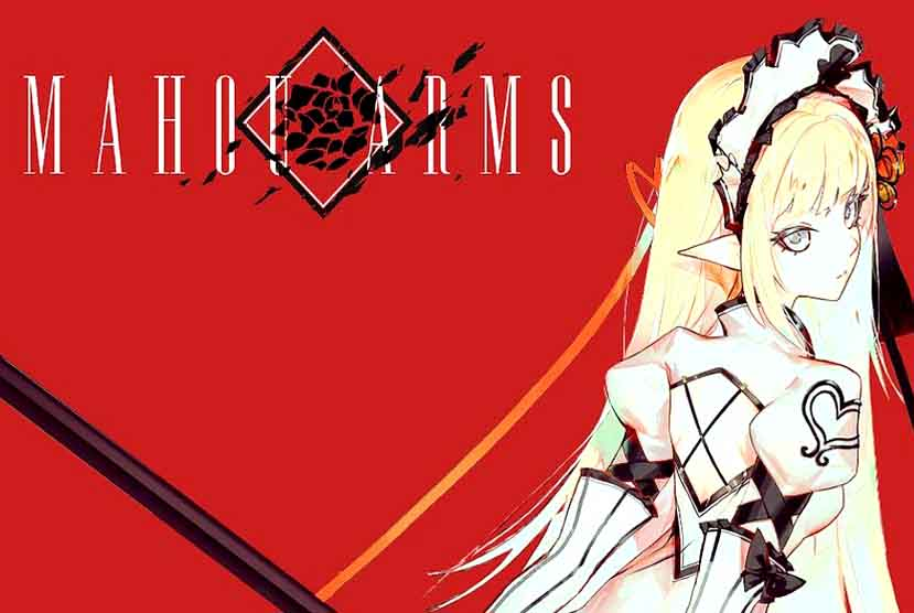 Mahou Arms Free Download Torrent Repack-Games