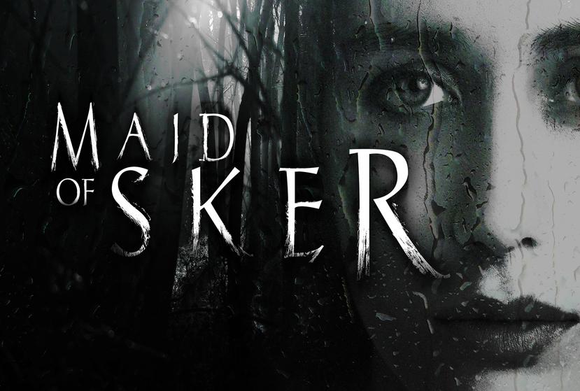 Maid of Sker Repack-Games