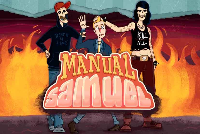 Manual Samuel Free Download Torrent Repack-GamesManual Samuel Free Download Torrent Repack-Games