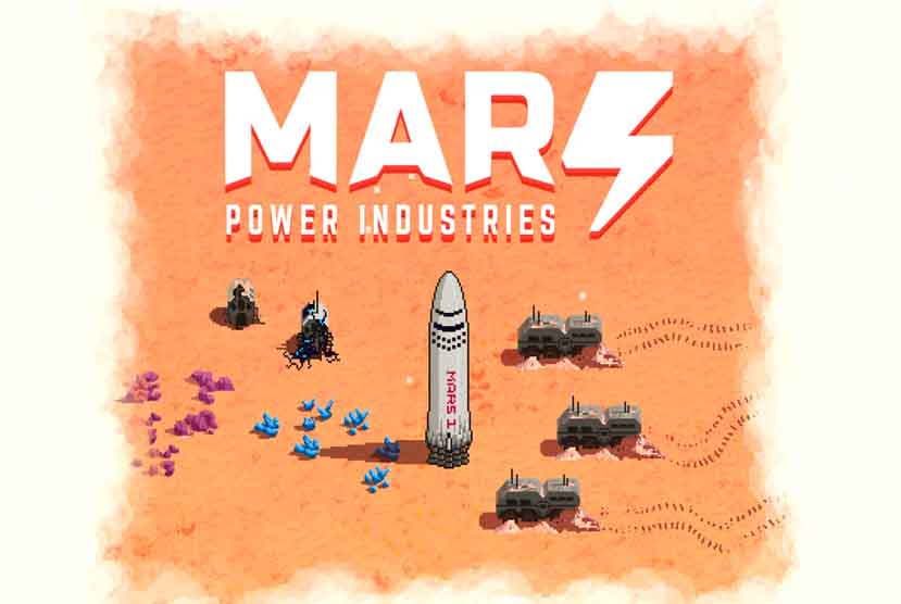 Mars Power Industries Deluxe Free Download Torrent Repack-Games