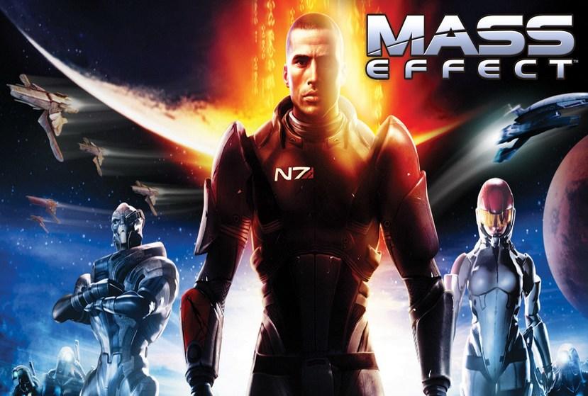 Mass Effect Repack-Games