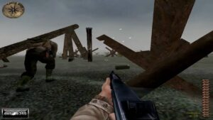 Medal of Honor: Allied Assault War Chest Free Download Repack-Games