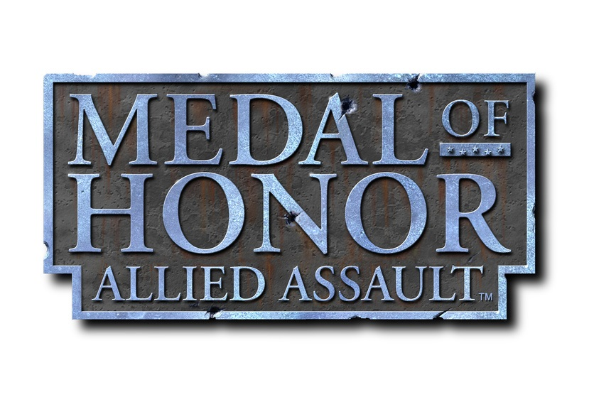 Medal of Honor: Allied Assault War Chest Repack-Games