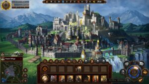 Might and Magic Heroes VII Free Download Repack-Games