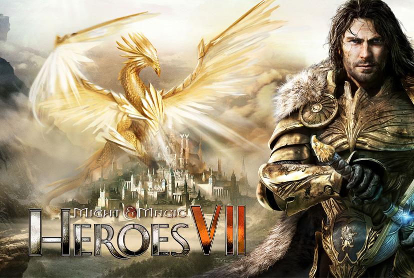 Might and Magic Heroes VII Repack-Games
