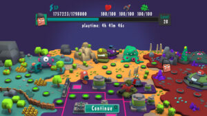 Monster Blast Free Download Crack Repack-Games