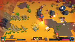 Monster Blast Free Download Repack-Games