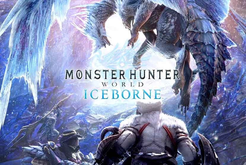 Monster Hunter World Iceborne Free Download Torrent Repack-Games