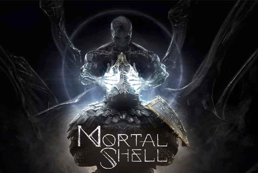 Mortal shell Free Download Torrent Repack-Games