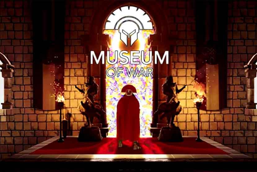 Museum of War Free Download Torrent Repack-Games