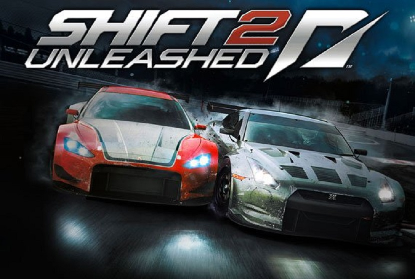 Need For Speed 2 Shift Unleashed Repack-Games