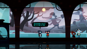 Night in the Woods Free Download Crack Repack-Games