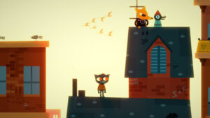 Night in the Woods Free Download Repack-Games