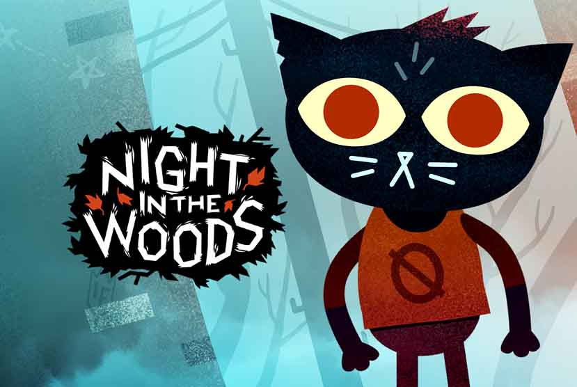 Night in the Woods Free Download Torrent Repack-Games