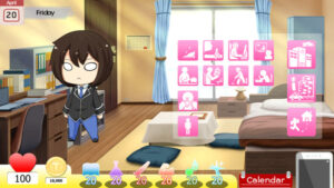 Nijikoi no Houkakou Free Download Reoack-Games
