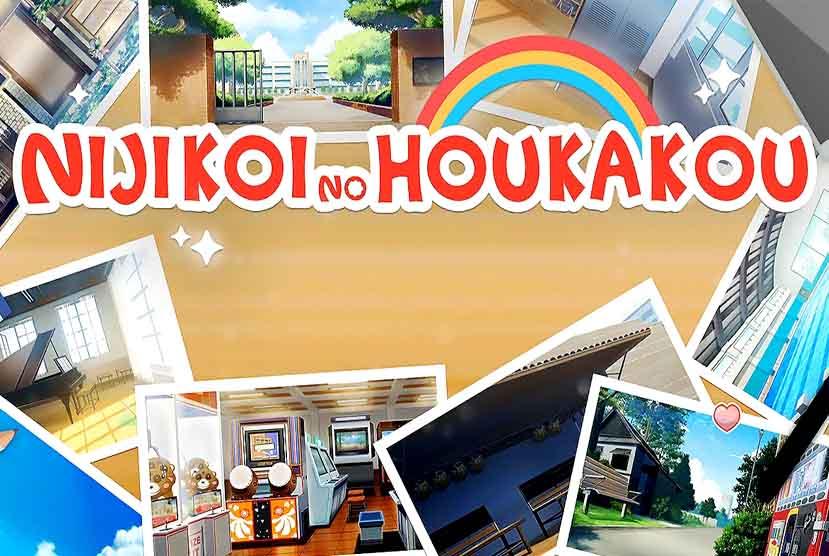 Nijikoi no Houkakou Free Download Torrent Reoack-Games