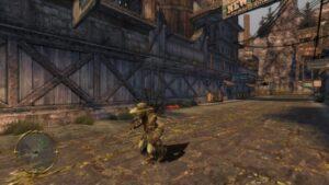Oddworld Strangers Wrath HD Free Download Repack-Games