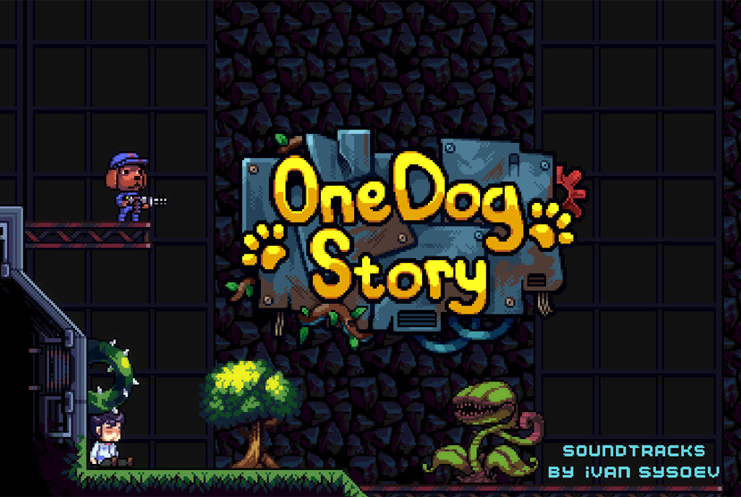 One Dog Story Repack-Games