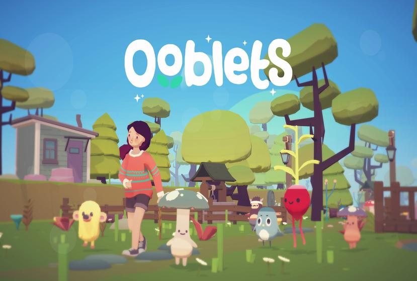 Ooblets Repack-Games
