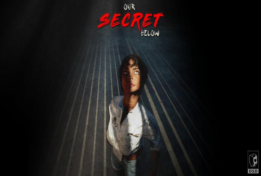 Our Secret Below Repack-Games