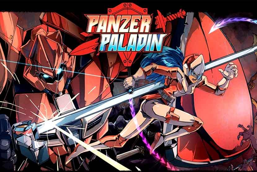 Panzer Paladin Free Download Torrent Repack-Games