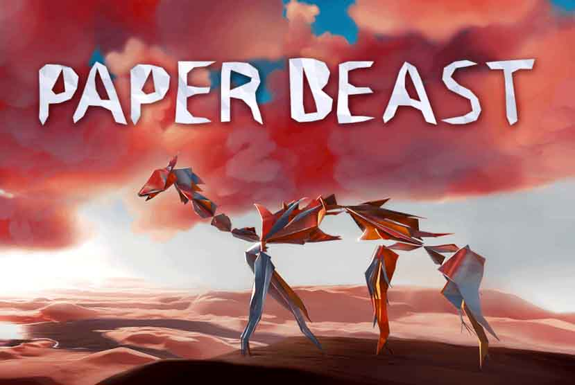 Paper Beast Free Download Torrent Repack-Games