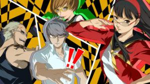 Persona 4 Golden Digital Deluxe Edition Free Download Crack Repack-Games