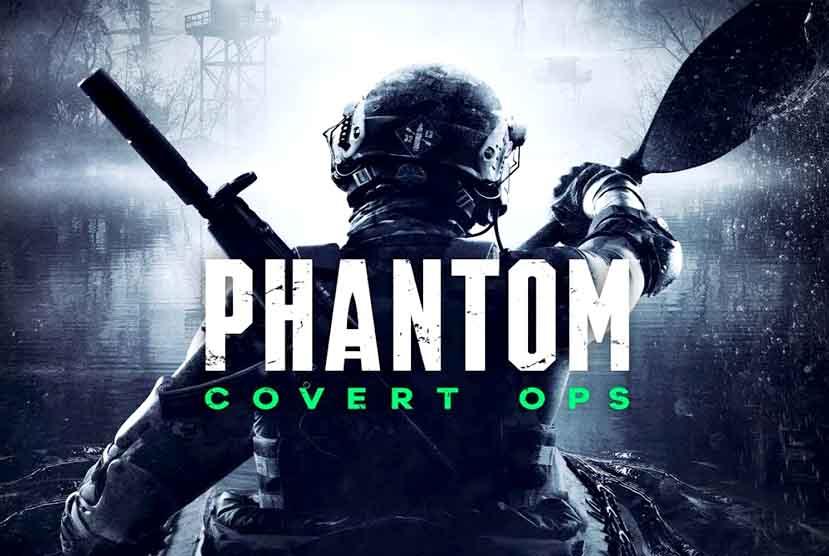Phantom Covert Ops Free Download Torrent Repack-Games