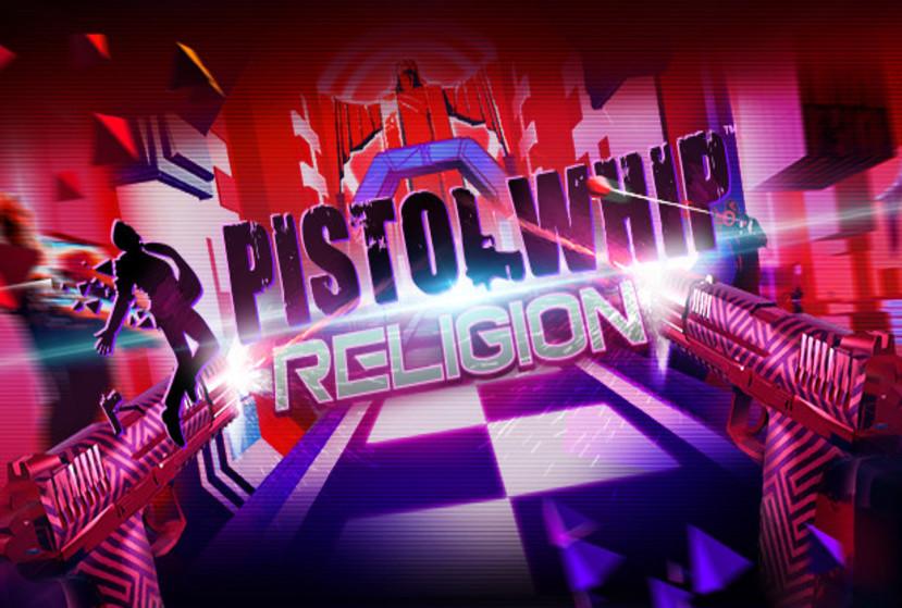 Pistol Whip Repack-Games